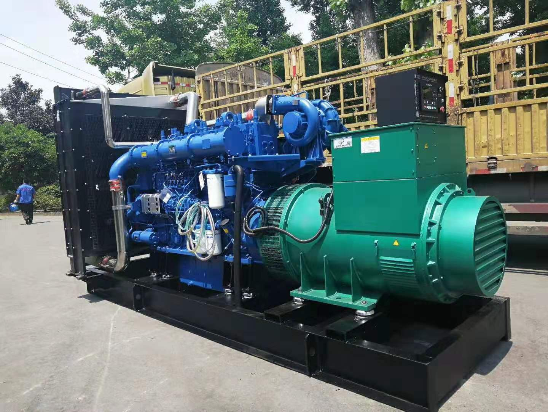 中区柴油发电机出租承压能力怎么计算