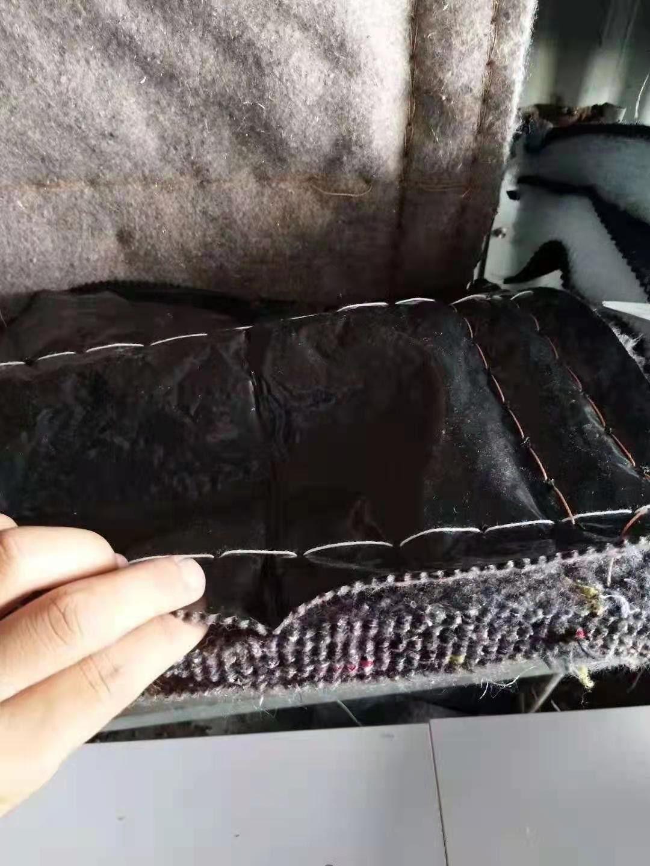 盖州市大棚棉被在防护行业的应用