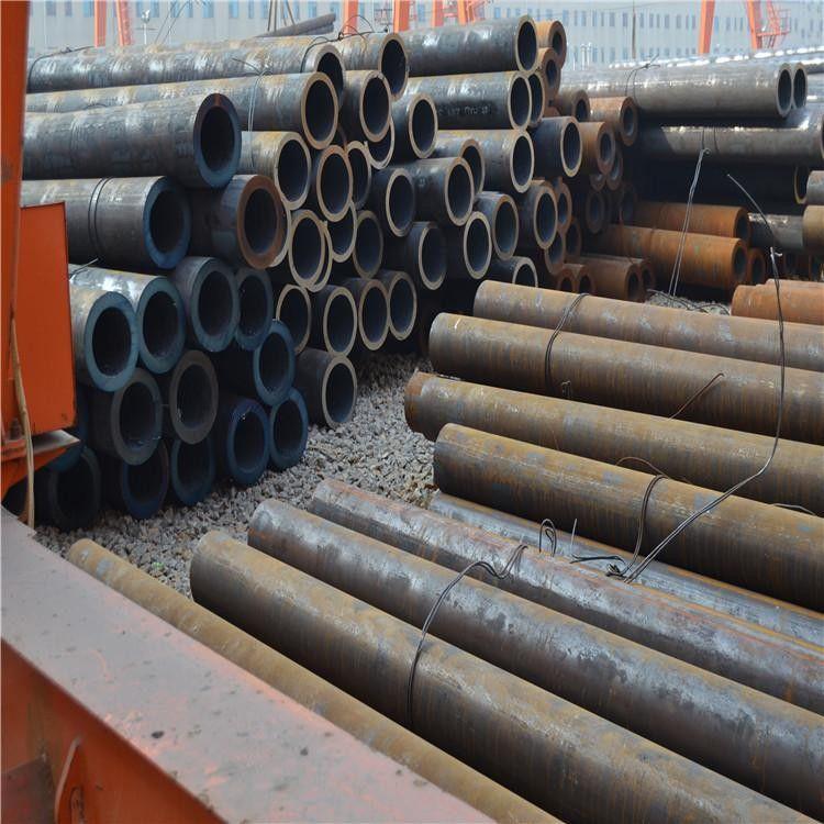 马鞍山市高压无缝管对工作环境的要求