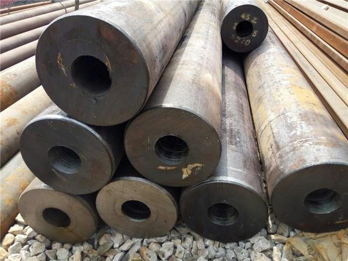宜昌宜都合金无缝钢管应该达到的技术要求