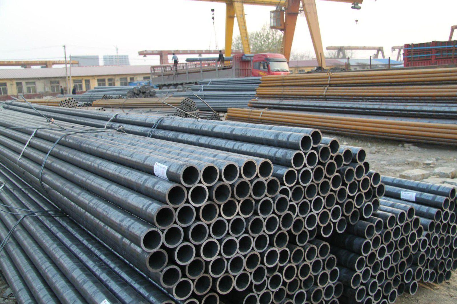 青州市L245N管线管行业发展的关系