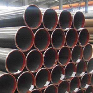 黄石铁山区L390管线管全面品质保证