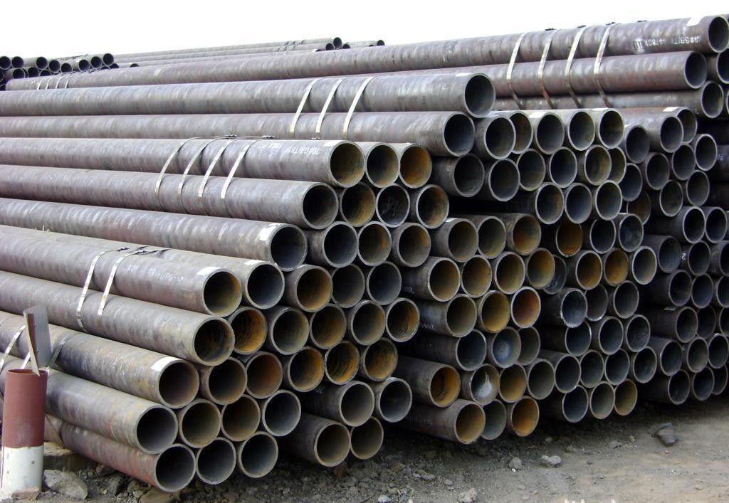 长春L390管线管迅速提升自身的能力