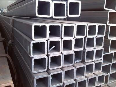 楚雄市无缝厚壁方管的密封原理和结构特征