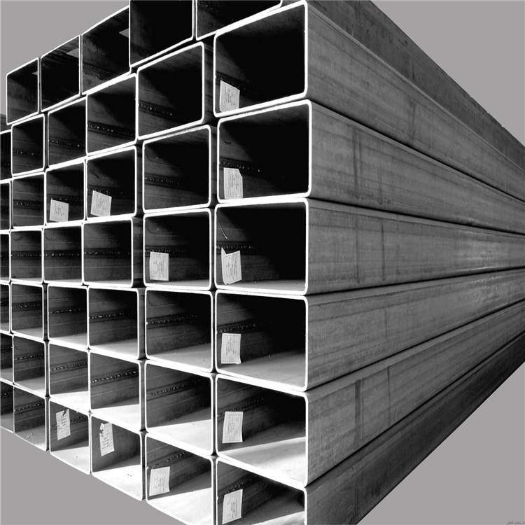 长治厚壁无缝方管是什么品类
