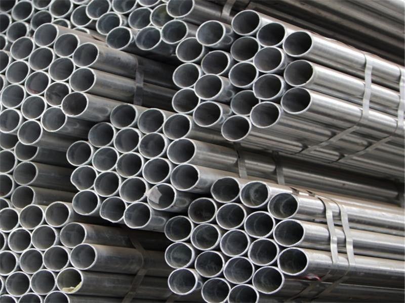 淄博张店区无缝镀锌钢管的物理性能表现有哪些