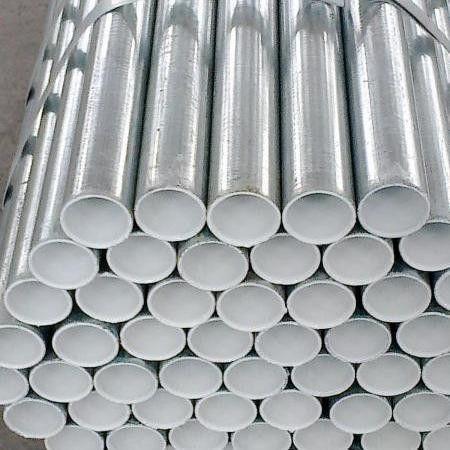 邯郸无缝镀锌钢管的防火性能差