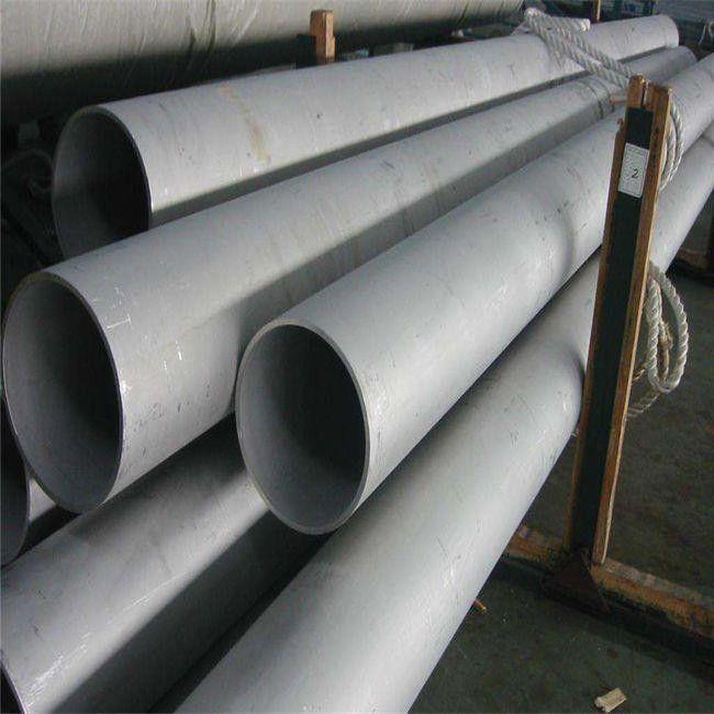 黄山屯溪区精密不锈钢管受到了很多厂商的钟爱