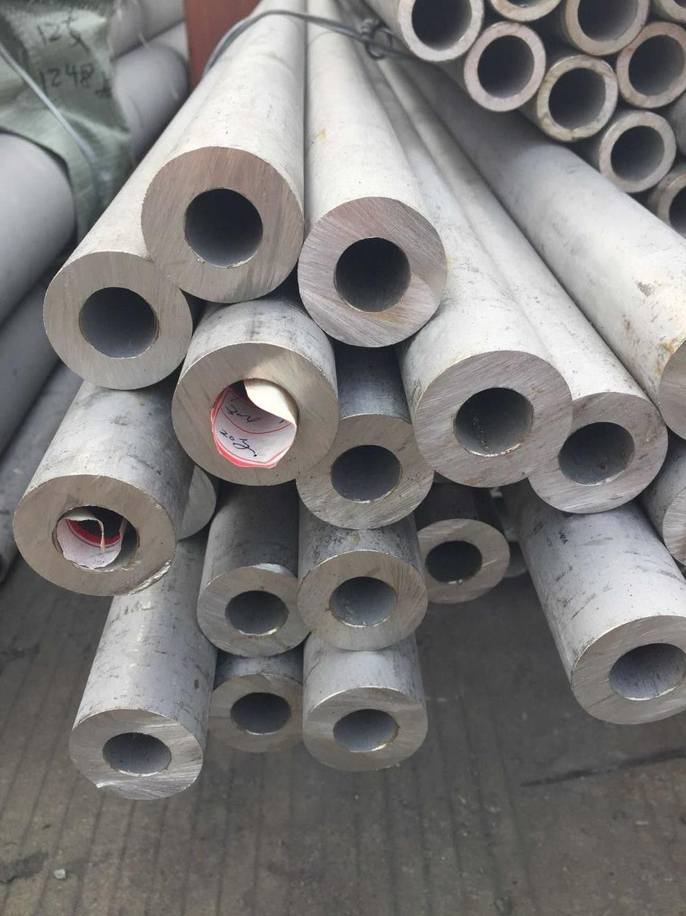 雅安市不锈钢304焊管品质提升