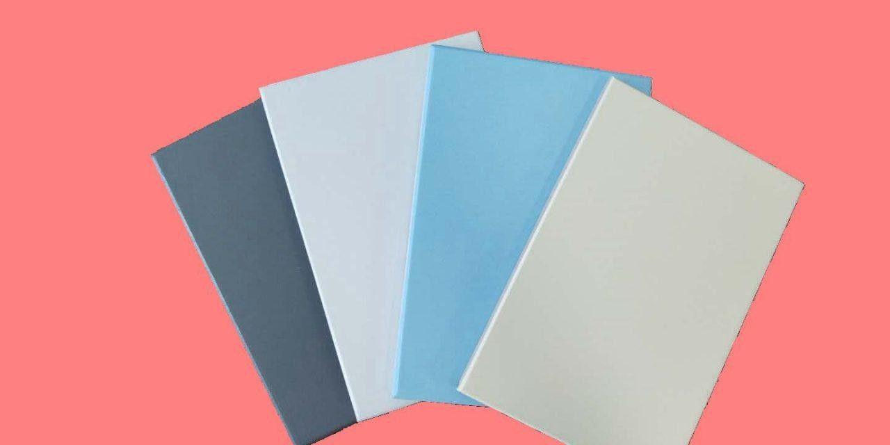 信阳市净化板洁净板产品表面加工等级是如何划分