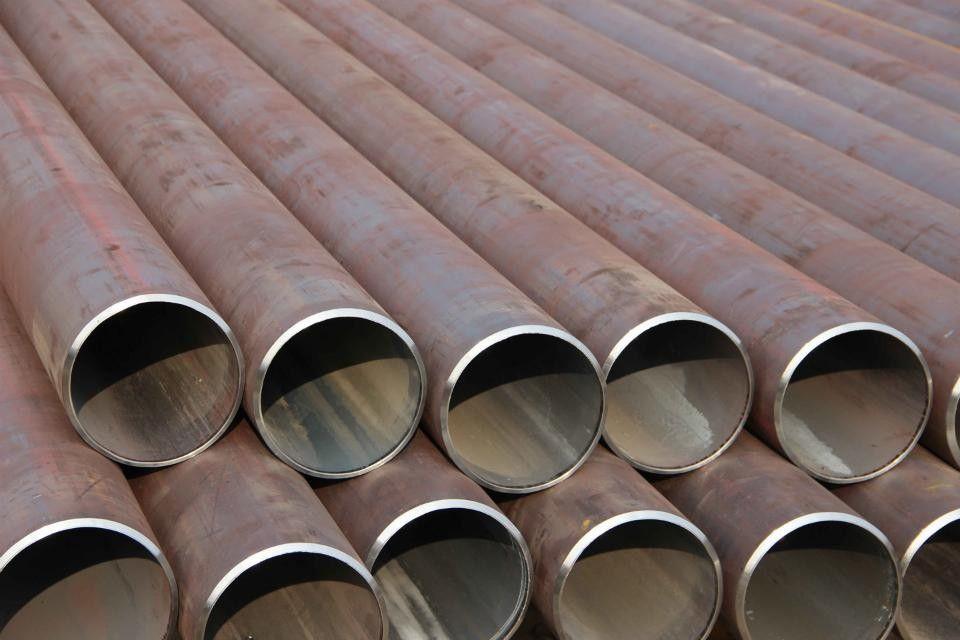 海门市镀锌螺旋风管的主业升级改造添油助力