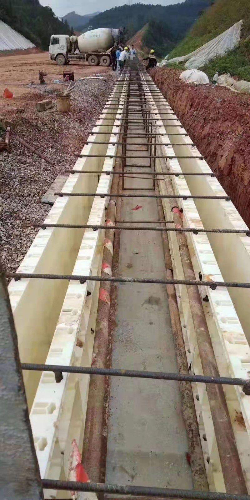 昌都地区察雅县拱形拱架塑料模板选择的十大