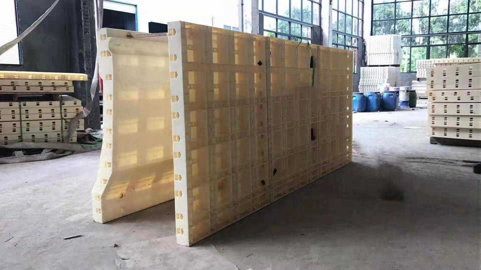 遂宁蓬溪县异型钢模板降低耗电是关键