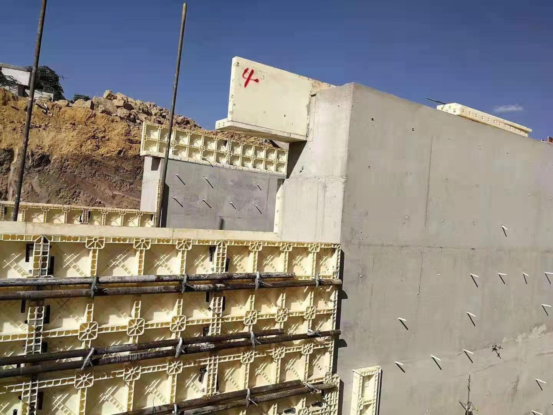 山南地区错那县建筑钢模板出现故障的解决方