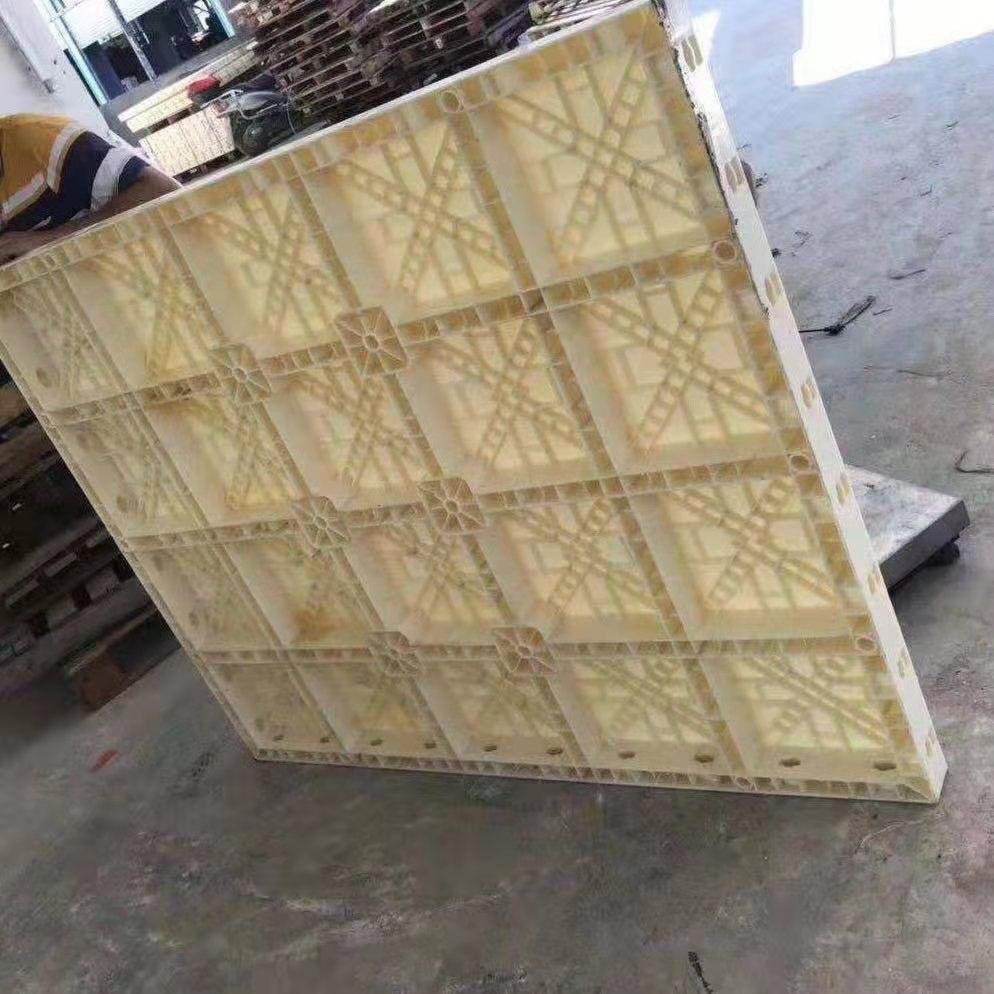 资阳雁江区框格梁塑料模板的原理特点与应用