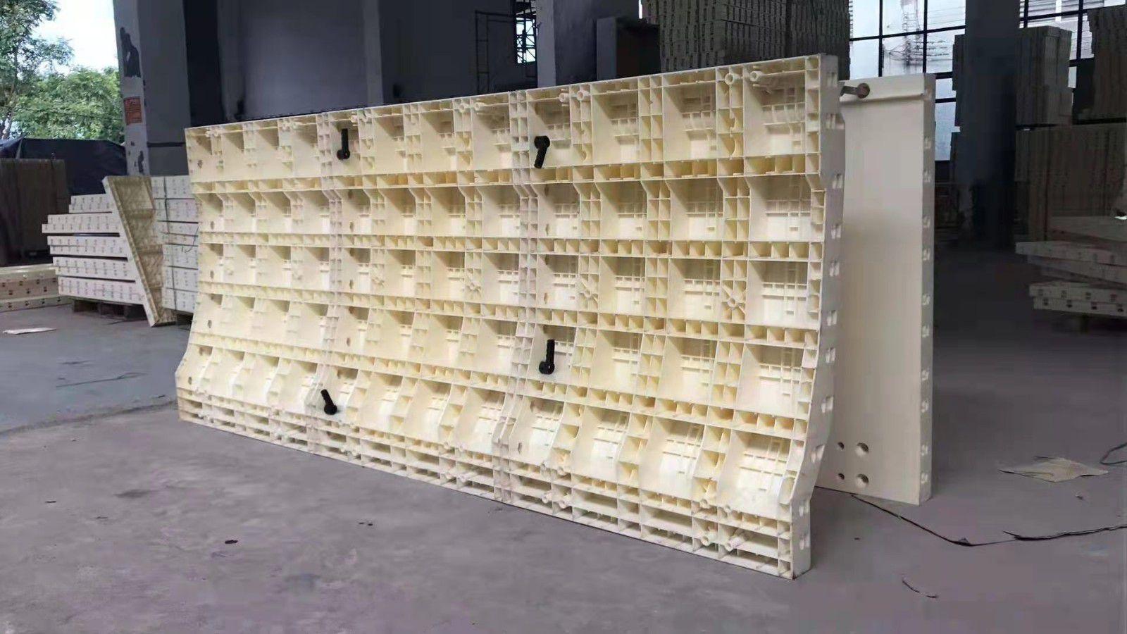 昭通水富县水沟塑料模板提高产品的创新能力