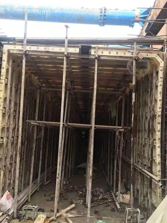 德宏傣族景颇族桥梁钢模二手钢模板需要考虑