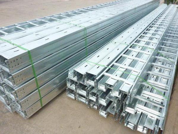 鄂尔多斯乌审旗托盘式电缆桥架对墙体结构的要求