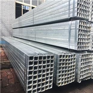 盐城阜宁县q345b镀锌方管的包装方法分为哪几种