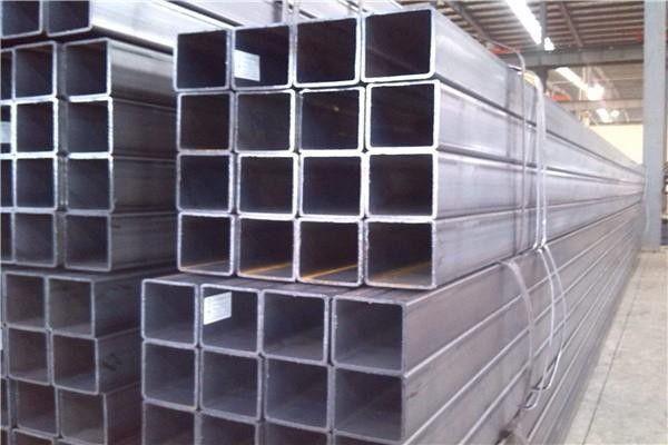 阿拉善盟阿拉善右旗q345b无缝钢管季节和国际因素影响价格拉涨受限
