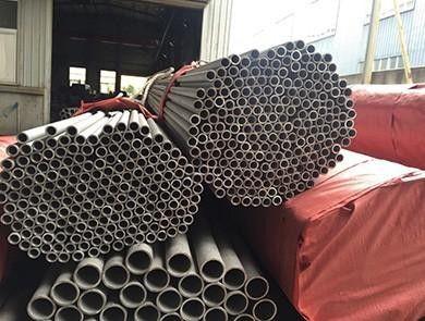 阿拉善盟耐高温310s不锈钢管常见的的三大分类标准