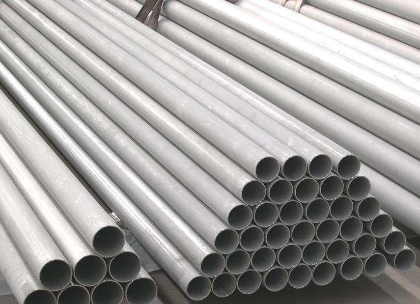 石家庄新华区310s不锈钢管发生异常应怎样解决