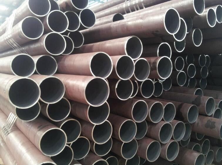精密异型钢管
