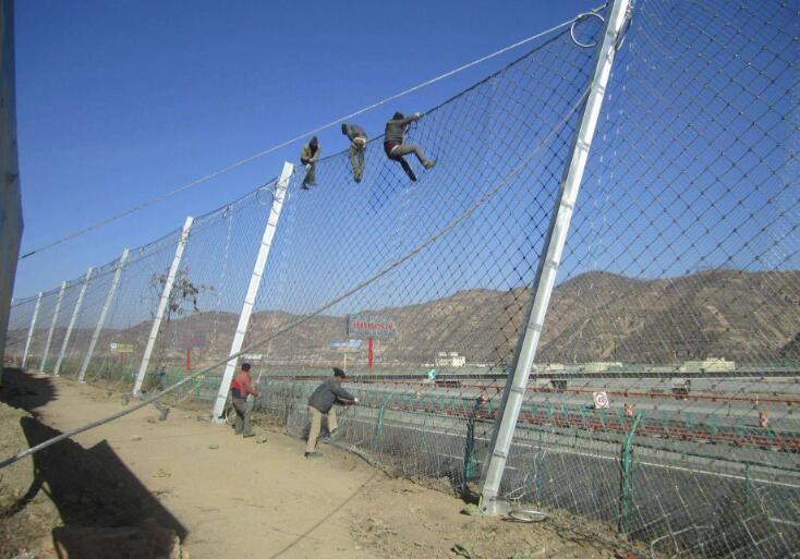 安徽省护坡格宾石笼网有效的的处理方法