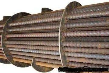 螺纹无缝钢管