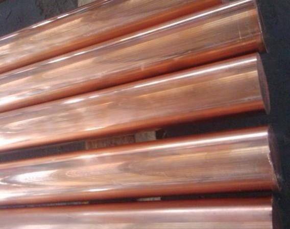 鹤壁市铜板带的强韧化新技术