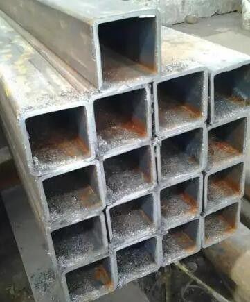 邢台临城县q235b厚壁方管操作前应做的检查工作