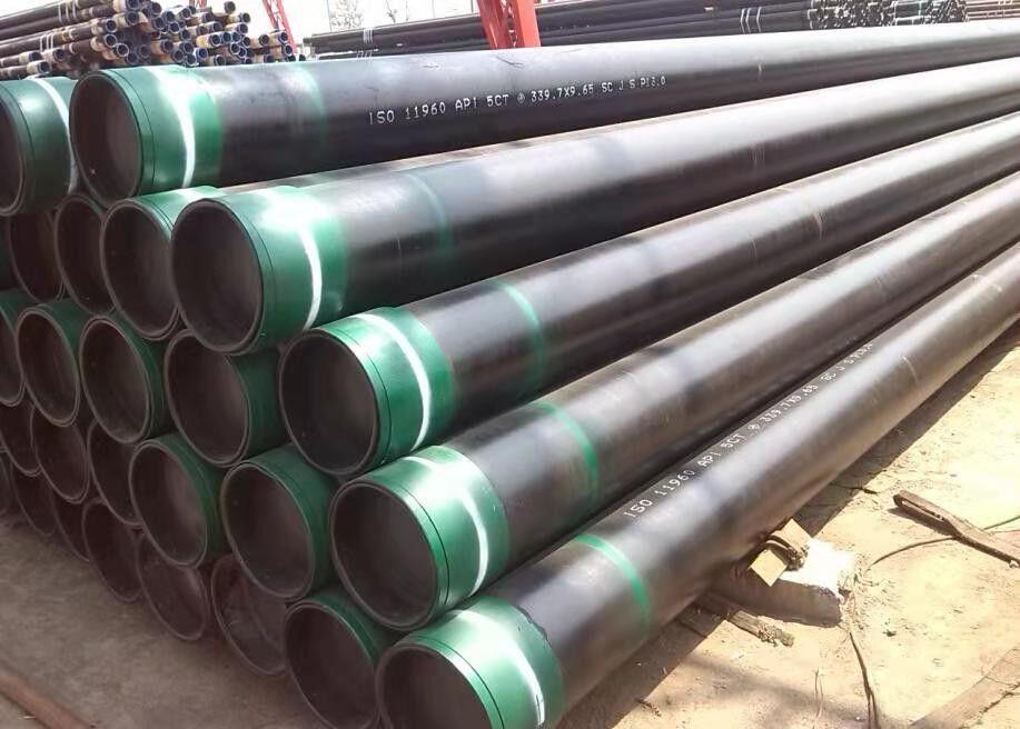 綿竹市石油套管應用效果存在問題分析