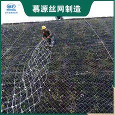 潜江市水源保护区围栏网