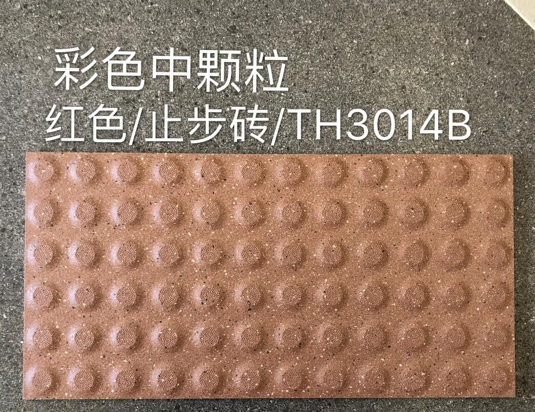 禹城市仿石材砖的检查工艺解析