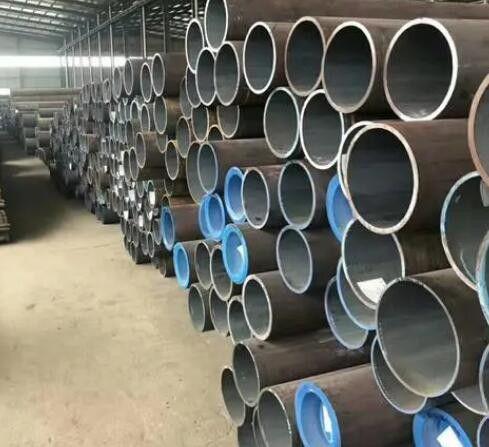 浏阳市42crmo钢管环保法实施企业面临新一轮洗牌
