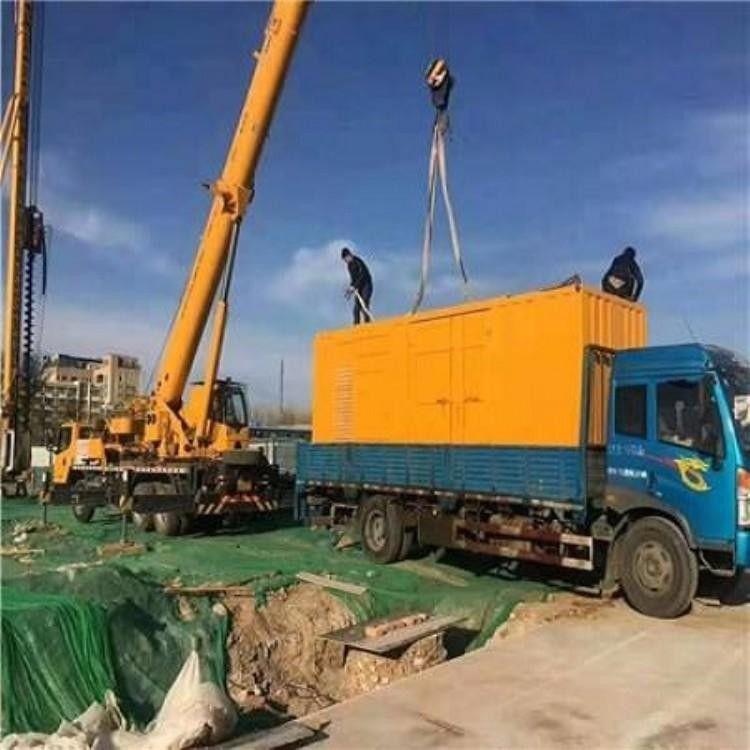 岑溪市大型工业发电机租赁采用锥形机和桶形机的比较