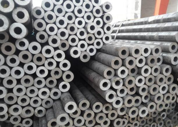 沧州孟村回族自治县精密薄壁无缝钢管市场新闻