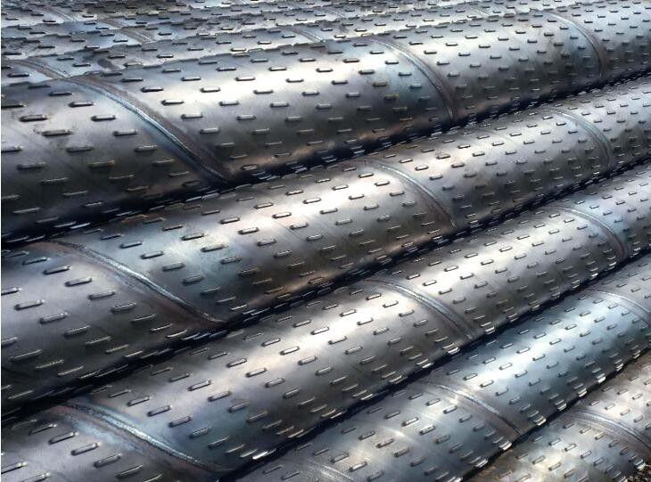 琼海市打浆管厂家开工率下降价格无涨价希望