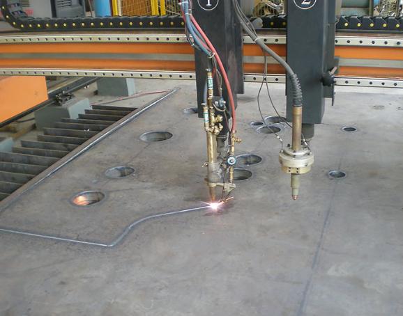 和龙市热轧钢板桩部件加工行业现状分析