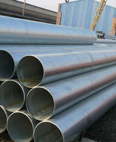 丹东市q345直缝焊管有哪些安装技巧