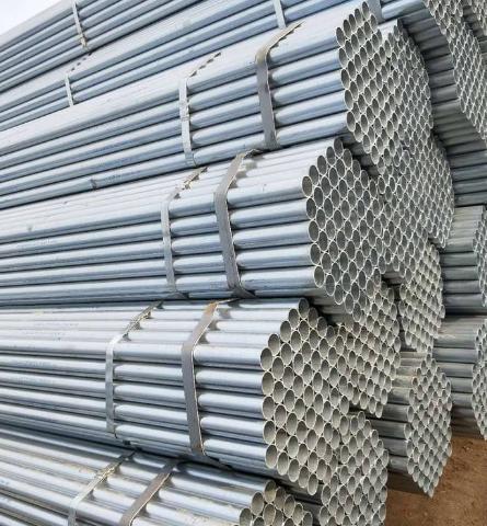 锦州市dn20镀锌钢管的出现带来了什么样的效益