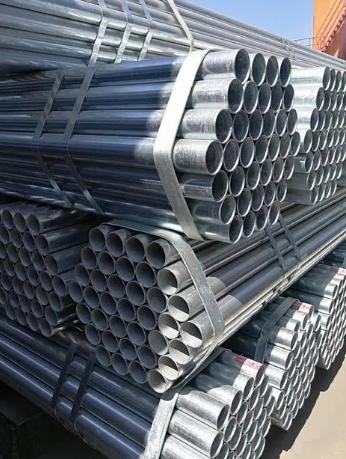 孝义市dn65镀锌钢管的主要样式特征