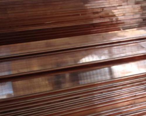 福建省T3紫铜排
