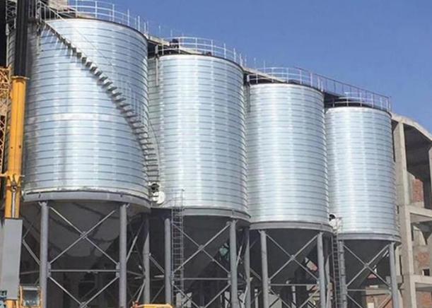 广安市高架仓产品的广泛应用情况
