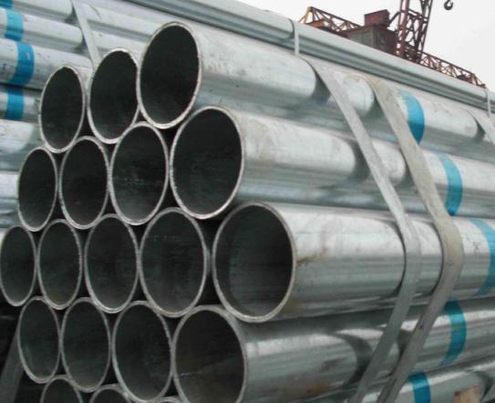 大石桥市dn100热镀锌管行业购买的主要