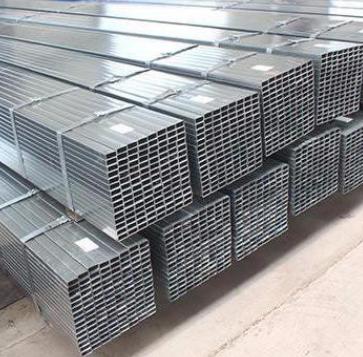 营口市dn50镀锌钢管在行业中常见的缺陷