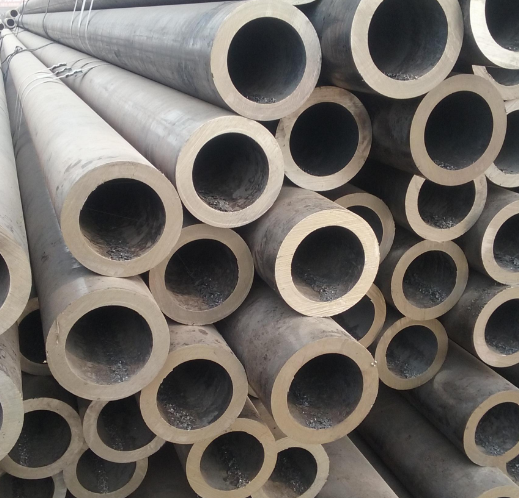 珲春市冷拔钢管导致效果不好的原因有哪些呢