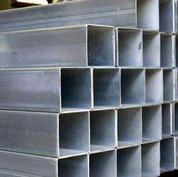 扎兰屯市大口径方矩管材料的选择