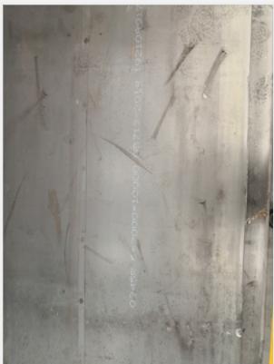 锡林郭勒盟TMCP高强钢板
