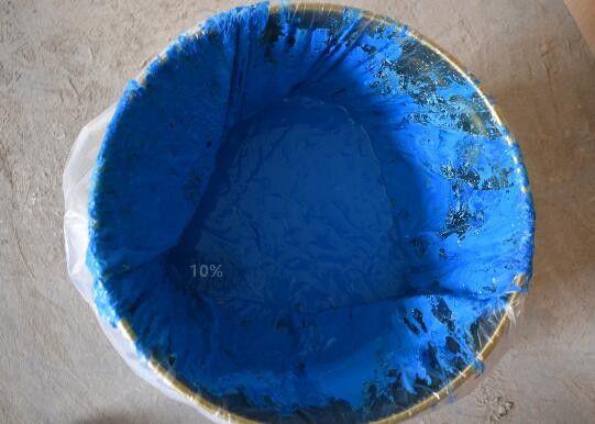衡水市JS聚合物水泥防水涂料的疑问维护